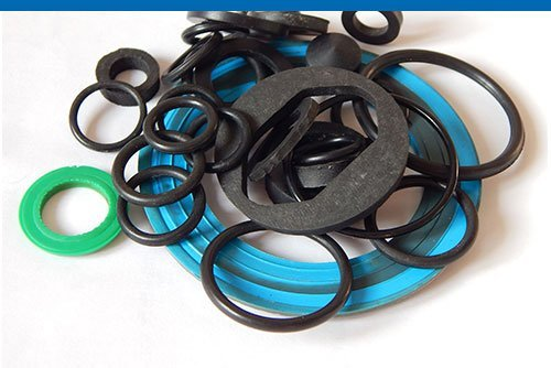 Wear and Service Parts for Construction and Recycling Equipment