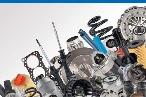 Replacement and maintenance parts - WEST Baumaschinen GmbH